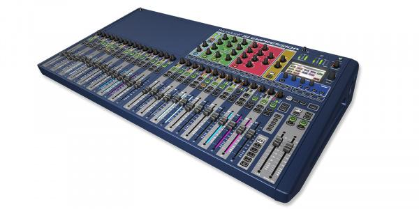 SOUNDCRAFT Si Expression 3