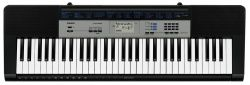 Синтезатор CASIO CTK-1550