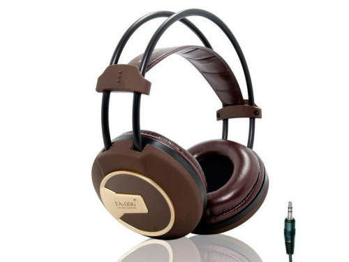 Наушники Fisher Audio FA-006 Master Series